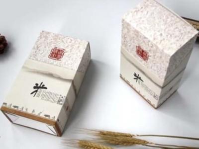 包装盒定制厂家告诉你,土特产包装盒是如何脱颖而出的?