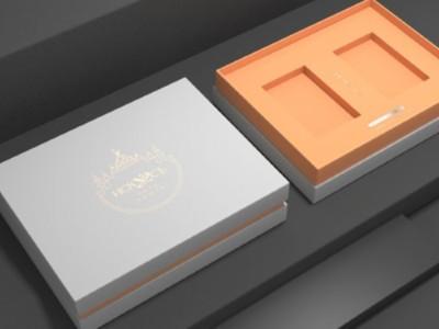 济南礼品盒厂家浅谈,包装盒印刷表面亚膜和亮膜的区别?