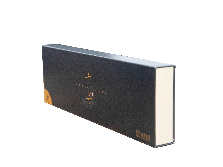 白茶礼盒_茶叶礼盒包装定制_礼盒印刷