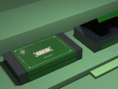 济南纸盒定制厂家浅谈,保健品包装盒设计需要注意这几个方面