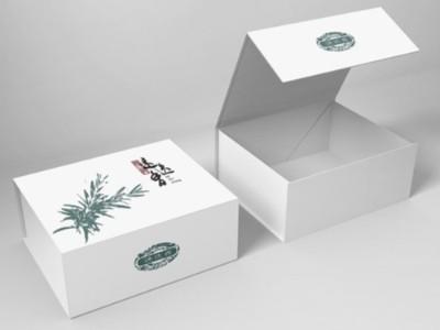 济南礼品包装盒定制厂家浅谈茶叶包装盒如何设计才受欢迎