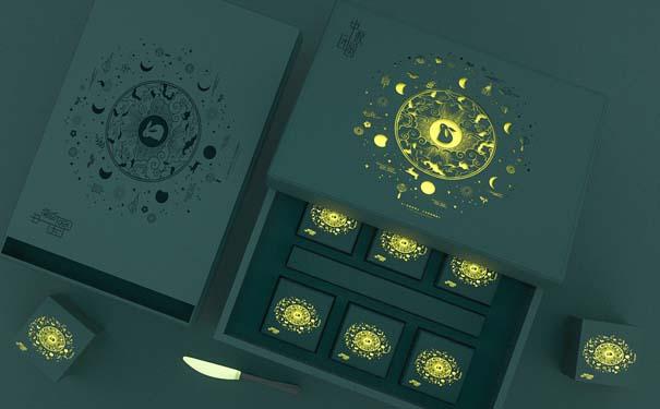 月饼礼品盒生产厂家