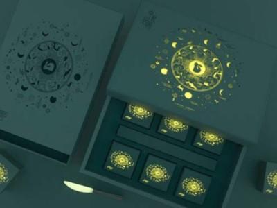 济南礼品盒厂家,设计月饼礼盒需走心
