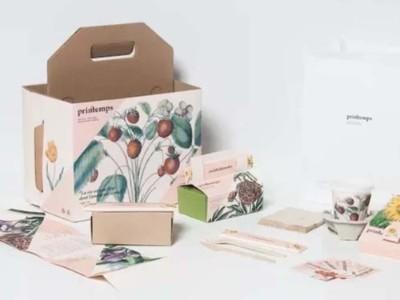 济南包装盒定制厂家教您如何选择外卖包装盒