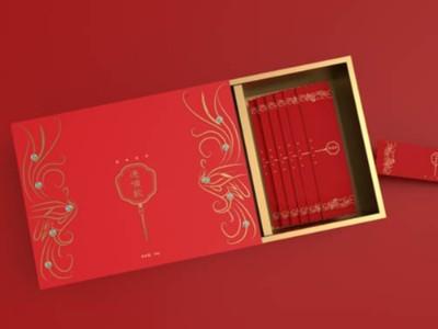 礼品包装盒定制厂家设计了一款,80、90后喜欢的保健品包装盒设计