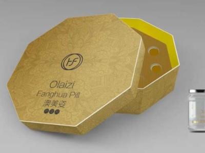 包装盒生产厂家浅谈,保健品新规对包装的影响