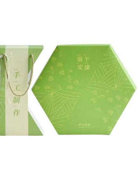 不到20天突击定制粽子包装盒,济南礼品盒厂家建议这样做……