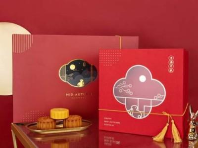 月饼包装盒设计要用什么颜色,济南包装盒厂家告诉你