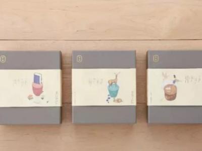 济南纸盒定制厂家浅谈简约的花茶包装盒