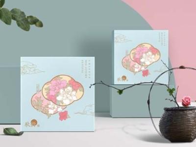 纸盒定制厂家设计这样的中国风茶叶包装盒你喜欢吗?