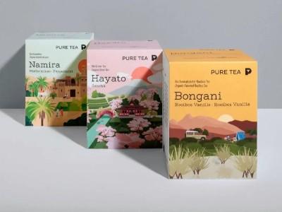 这些茶叶包装盒你最喜欢哪款呢?