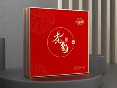 有了这款茶叶包装盒,年轻人从此就会爱上喝茶