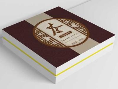 简单大气的茶叶包装盒,成为了现在的主流包装