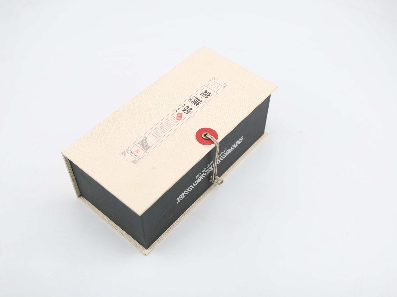 茶叶礼盒定制为什么首选纸质包装?