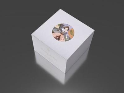 礼品包装盒厂家告诉你,如何设计出更完美化妆品包装盒