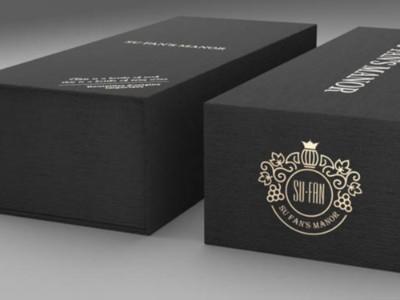 包装盒定制厂家浅谈简约包装设计风格是时代的潮流