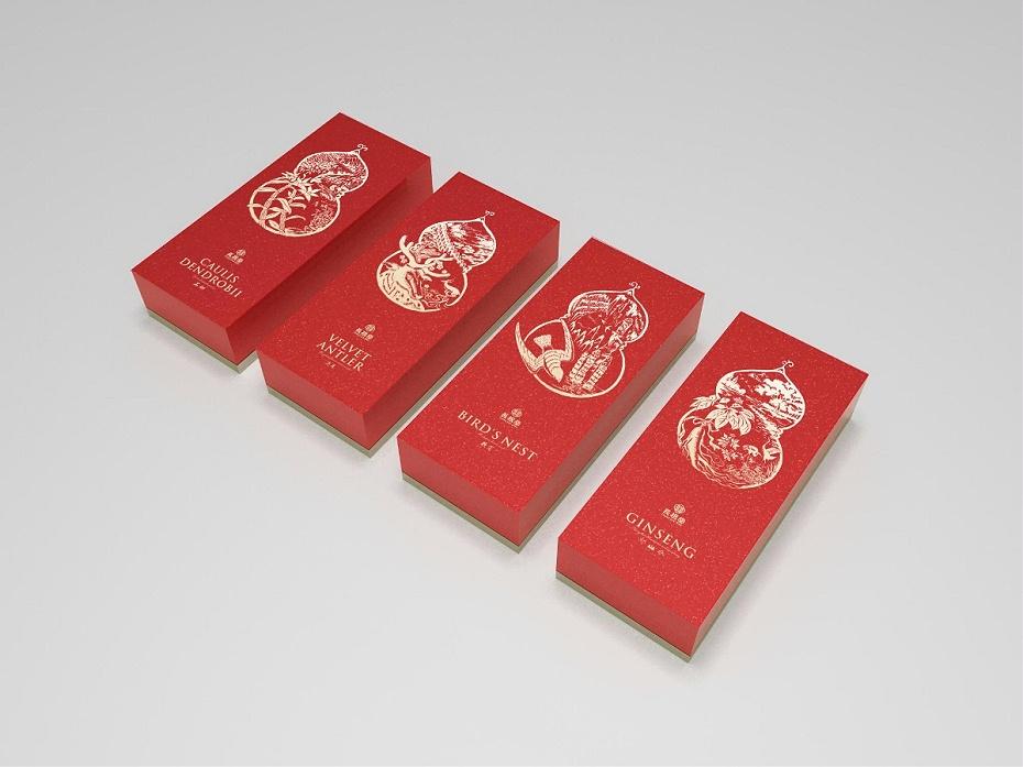 茶叶包装盒_济南包装盒定制厂_济南恒印包装有限公司