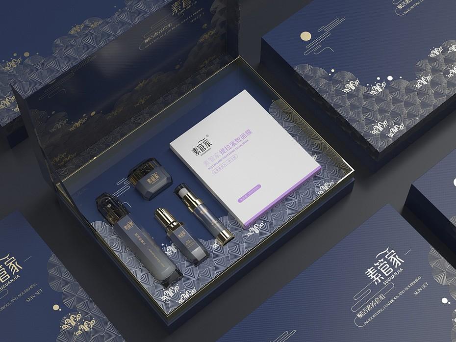 化妆品包装盒_济南包装盒生产厂_济南恒印包装有限公司