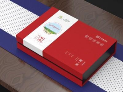 礼品包装盒厂告诉你,绿色环保的土特产包装盒是打败竞争对手的利器!