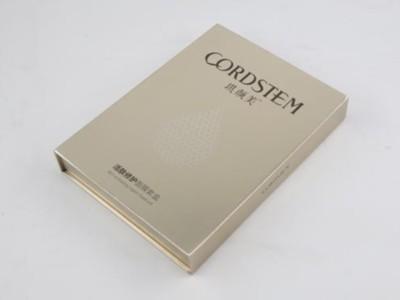 济南彩盒生产厂家教你如何选择化妆品包装盒