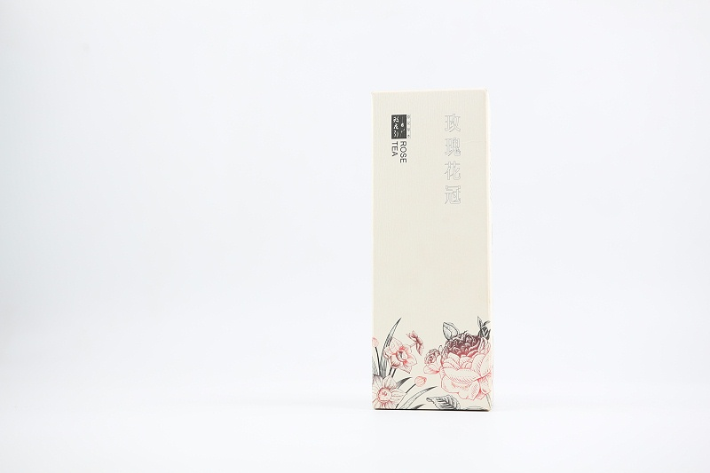 济南茶叶包装盒生产厂家