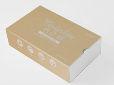看保健品包装盒就可以区分出其品质