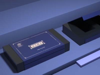 包装盒定做厂家分析,怎样对待包装盒定制中的打样问题