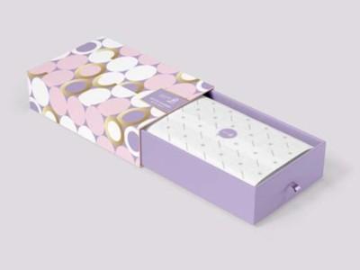 礼品包装盒与普通包装盒的那些细微区别,你知道吗?