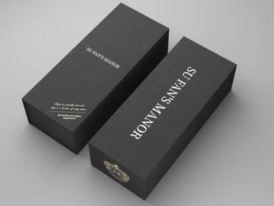 高档包装盒定制,主要体现在哪几个方面?