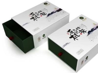 济南礼品盒厂家告诉你,想要化妆品包装盒出彩,必须加上这些工艺哦!