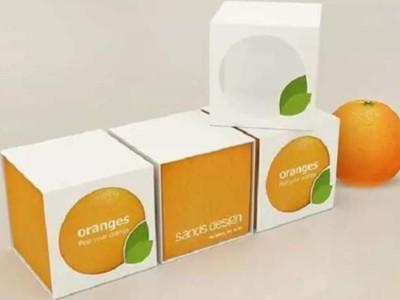 济南包装盒定制厂家告诉你,设计水果包装盒需要注意什么?