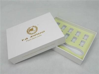 济南包装盒厂家如何搭配化妆品包装盒颜色