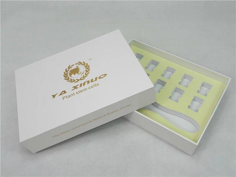 济南恒印包装盒厂家