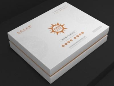 看礼品盒厂家恒印包装,如何玩转极简风