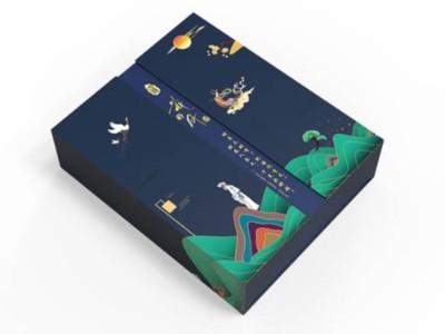 包装盒厂家提醒,想要月饼包装盒加分——造型很重要!