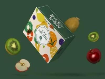 济南包装盒厂家告诉你,农产品包装盒怎么才得人心
