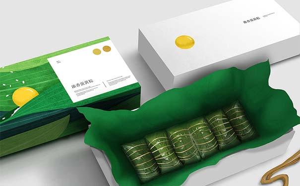 粽子包装盒定制